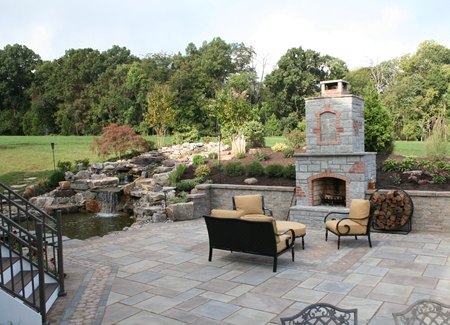 Landscaping & Porches In Livingston TX